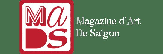 Logo of MADS, Magazine d'Art De Saigon