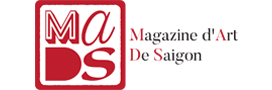 Logo of MADS, Magazine d'Art De Saigon